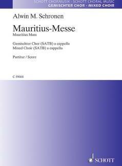 Schronen Mauritius Messe