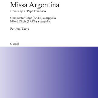 Missa Argentina